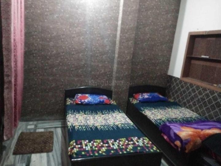Bedroom Image of Daksh PG in Sector 31