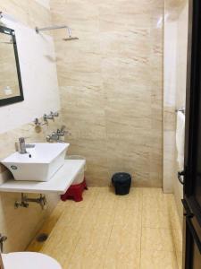 Bathroom Image of Shubhagni Residency in Sector 18