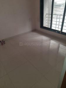 Gallery Cover Image of 640 Sq.ft 1 BHK Apartment for rent in Kamothe for 10500