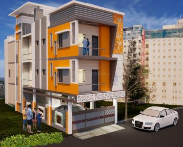 Gallery Cover Image of 980 Sq.ft 2 BHK Apartment for buy in Ambattur for 3900000