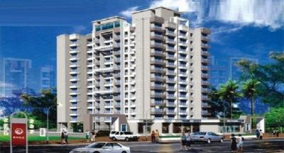 Gallery Cover Image of 1050 Sq.ft 2 BHK Apartment for rent in RR Hill Galaxy Apartments, Mira Road East for 18000
