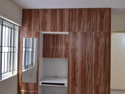 Gallery Cover Image of 1234 Sq.ft 2 BHK Apartment for rent in Chansandra for 20000
