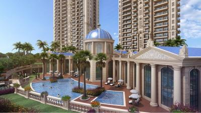 Gallery Cover Image of 2150 Sq.ft 3 BHK Apartment for buy in ATS Marigold, Sector 89A for 13600000