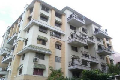 Gallery Cover Image of 950 Sq.ft 2 BHK Apartment for buy in Rakshak Nagar Phase 2, Kharadi for 6100000