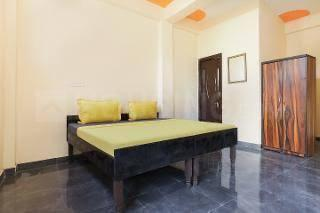 Bedroom Image of Ashmeet PG in Sector 44