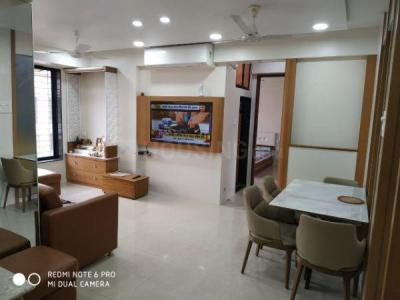 Gallery Cover Image of 1050 Sq.ft 2 BHK Apartment for buy in Modi Park, Kandivali West for 16600000