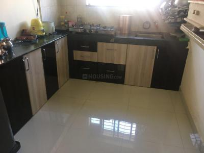 Gallery Cover Image of 512 Sq.ft 1 BHK Apartment for buy in Dhayari for 2300000