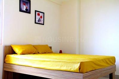 Gallery Cover Image of 420 Sq.ft 1 BHK Apartment for rent in  for 19000