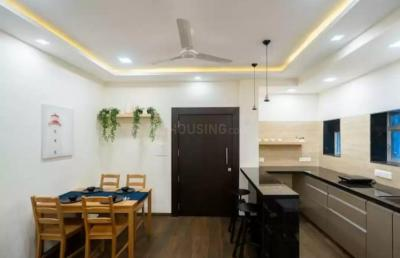 Kitchen Image of Jorawar Bhavan in Marine Lines