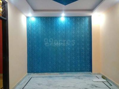 Gallery Cover Image of 500 Sq.ft 2 BHK Independent Floor for rent in West Sagarpur for 8500