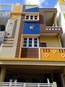 Gallery Cover Image of 2000 Sq.ft 3 BHK Independent House for buy in Vidyaranyapura for 9000000