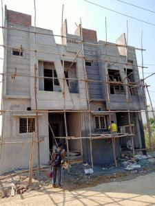 Gallery Cover Image of 1000 Sq.ft 2 BHK Independent House for buy in Kolathur for 4700000