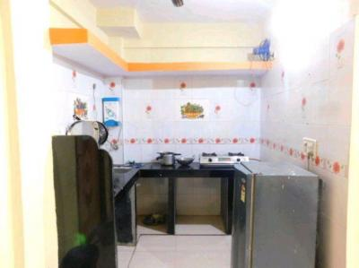 Kitchen Image of Laxmi Niwas in Ghansoli