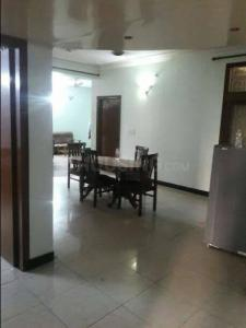 Gallery Cover Image of 1650 Sq.ft 3 BHK Apartment for rent in Telecom City Apartments, Sector 62 for 18000
