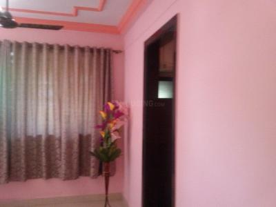 Gallery Cover Image of 595 Sq.ft 1 BHK Apartment for rent in Om Rameshwar Darshan, Dombivli West for 10000
