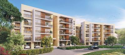 Gallery Cover Image of 1261 Sq.ft 3 BHK Apartment for buy in Pirangut for 9300000