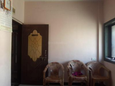 Gallery Cover Image of 550 Sq.ft 1 BHK Apartment for buy in Airoli for 6000000