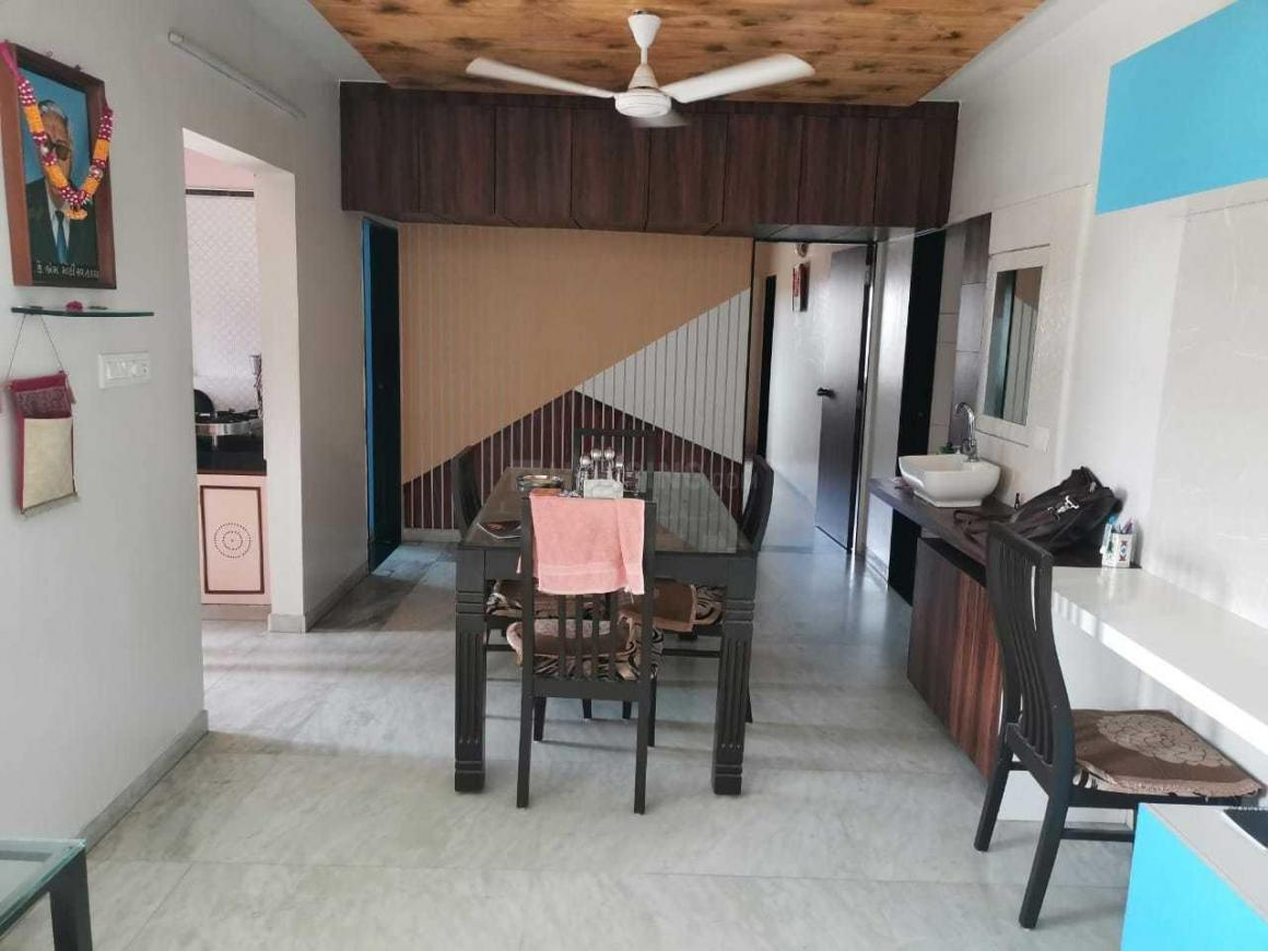 Living Room Image of 1530 Sq.ft 3 BHK Apartment for buy in Paldi for 11000000