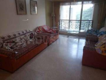 Gallery Cover Image of 1100 Sq.ft 2 BHK Apartment for rent in Powai for 90000