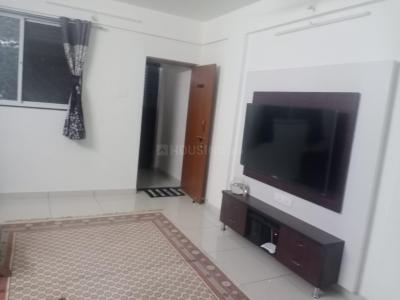 Gallery Cover Image of 1000 Sq.ft 2 BHK Apartment for rent in M S 288 Ganesh Peth, Ganesh Peth for 17000