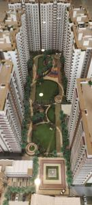 Gallery Cover Image of 1245 Sq.ft 2 BHK Apartment for buy in Elite Golf Greens, Sector 79 for 7813000