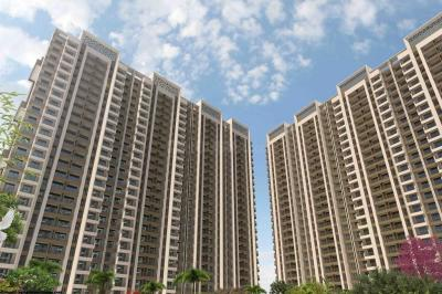 Gallery Cover Image of 1050 Sq.ft 2 BHK Apartment for buy in Regency Anantam, Dombivli East for 6095000