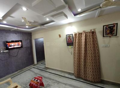 Gallery Cover Image of 806 Sq.ft 2 BHK Apartment for buy in Gaddi Annaram for 5300000
