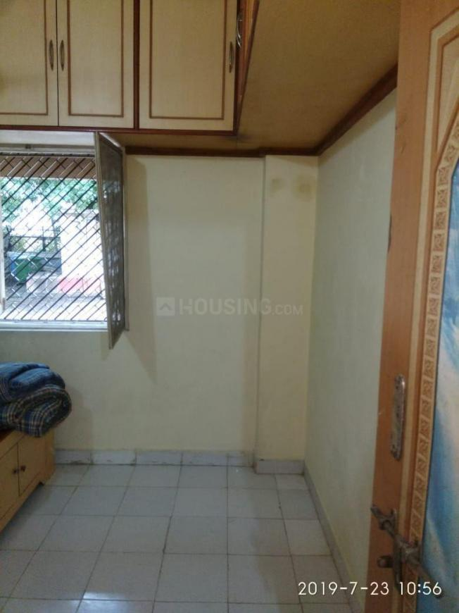 Bedroom Image of 500 Sq.ft 1 BHK Apartment for rent in Bandra East for 30000
