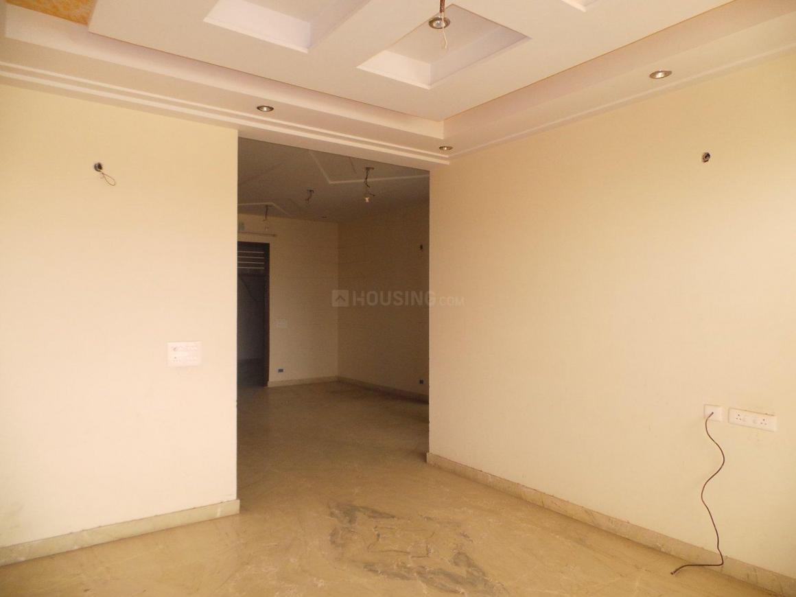 Living Room Image of 1650 Sq.ft 3 BHK Independent Floor for buy in Shastri Nagar for 7300000