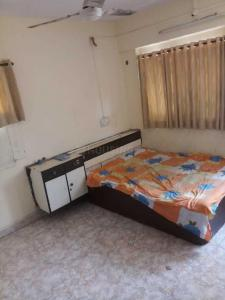 Gallery Cover Image of 850 Sq.ft 2 BHK Apartment for rent in Goregaon West for 35000