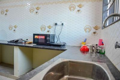 Kitchen Image of Zolo Dazzle in Electronic City