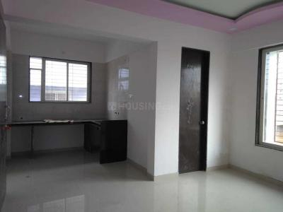 Gallery Cover Image of 600 Sq.ft 1 BHK Apartment for buy in Wakad for 4300000