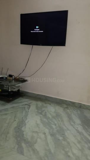 Living Room Image of 1200 Sq.ft 2 BHK Independent Floor for rent in Rajendra Nagar for 17500