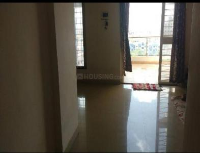 Gallery Cover Image of 757 Sq.ft 1 BHK Apartment for buy in Aaiji The Celsia Park, Narhe for 5200000