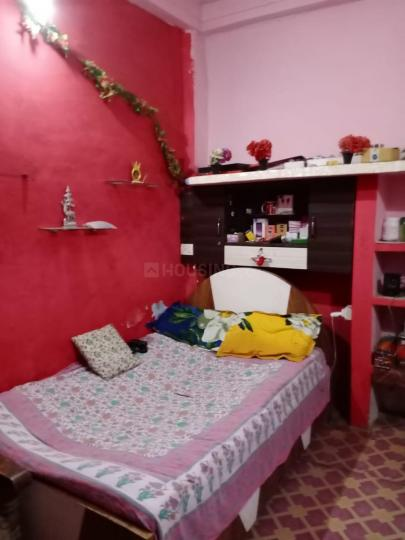 Bedroom Image of 600 Sq.ft 2 BHK Independent House for buy in Aish Bagh for 2000000