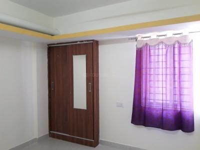 Gallery Cover Image of 480 Sq.ft 1 BHK Independent Floor for rent in S.G. Palya for 9500