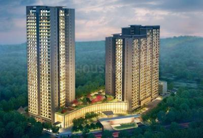 Gallery Cover Image of 1976 Sq.ft 3 BHK Apartment for buy in Krisumi Waterfall Residences, Sector 36A for 16600000