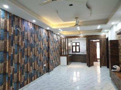 Gallery Cover Image of 1350 Sq.ft 3 BHK Independent Floor for buy in Shakti Khand for 6650000