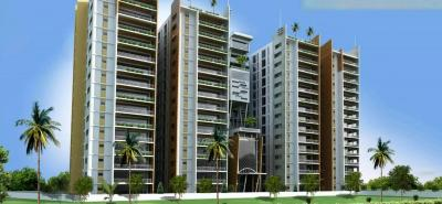 Gallery Cover Image of 4483 Sq.ft 4 BHK Apartment for buy in Maruti The Lake Towers, Madhapur for 38553800