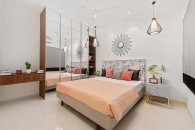 Gallery Cover Image of 1002 Sq.ft 2 BHK Apartment for buy in Koyambedu for 8767000