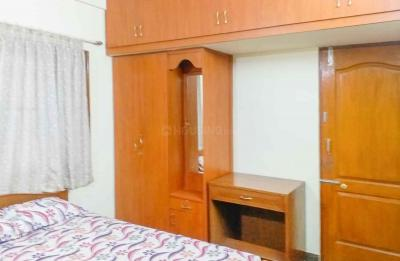 Bedroom Image of Rakkesh Nest #102 in Brookefield
