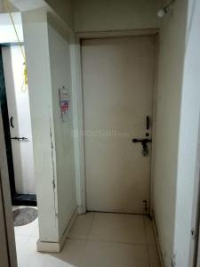 Gallery Cover Image of 1000 Sq.ft 2 BHK Apartment for buy in BU Bhandari Unity Park, Kondhwa for 3900000