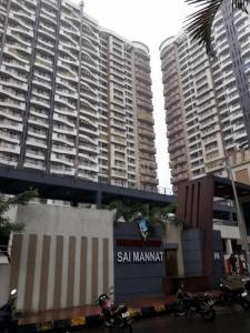 Gallery Cover Image of 1275 Sq.ft 2 BHK Apartment for buy in Paradise Sai Mannat, Kharghar for 15000000