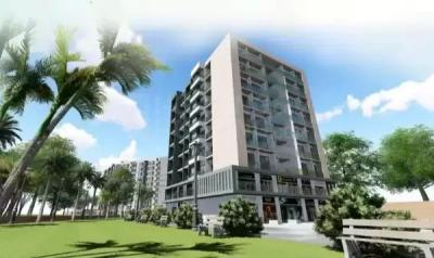 Gallery Cover Image of 725 Sq.ft 1 BHK Apartment for buy in Samarvarni for 1750000