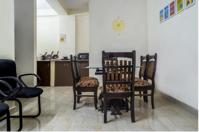 Living Room Image of Oyo Life Del2203 Uttam Nagar in Bindapur