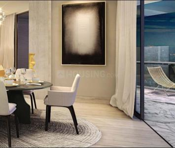 Gallery Cover Image of 6000 Sq.ft 4 BHK Apartment for buy in 81 Aureate, Bandra West for 225000000