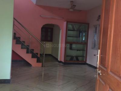 Gallery Cover Image of 2800 Sq.ft 3 BHK Independent Floor for buy in Perumbakkam for 19500000