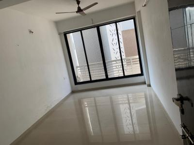 Gallery Cover Image of 1575 Sq.ft 3 BHK Apartment for rent in Ghatlodiya for 18500