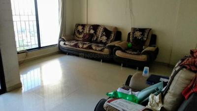Gallery Cover Image of 960 Sq.ft 2 BHK Apartment for rent in Wagholi for 17500