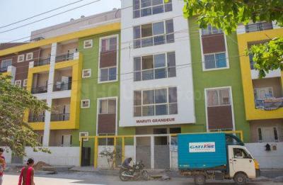 Project Images Image of Dennis Nest-205 in Bellandur